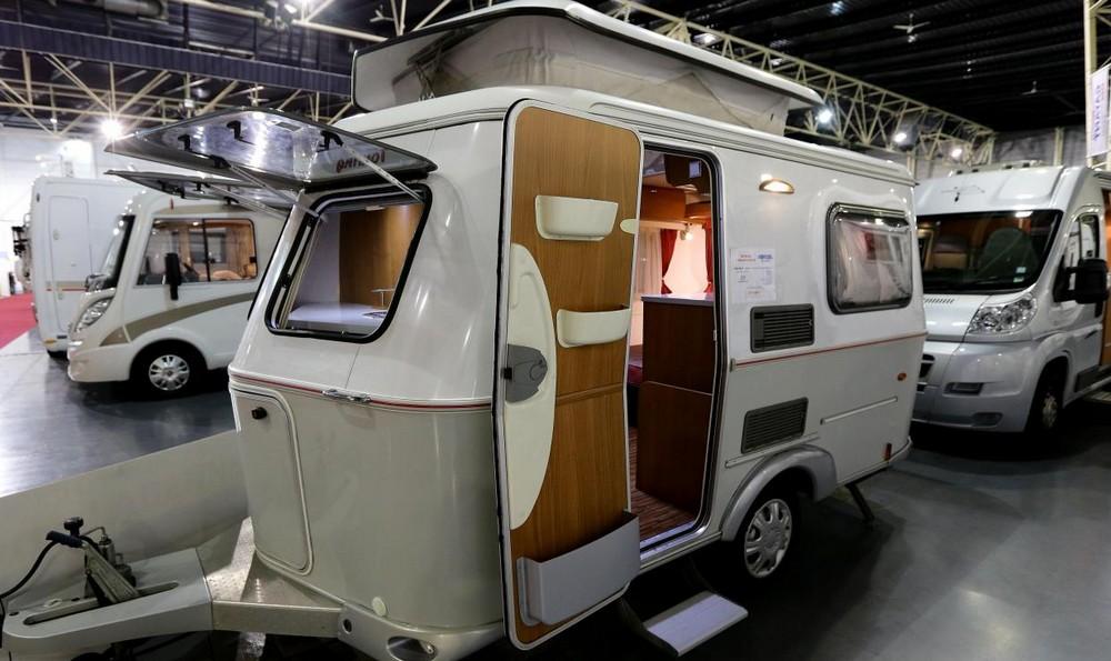 Avantages et inconvénients du camping-car et de la caravane post thumbnail image